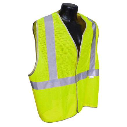 Radians 5ANSI-PC Type R Class 2 Safety Vest