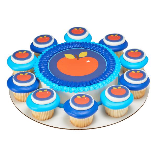 Apple PhotoCake® Edible Image®