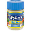 Wyler's Chicken Flavor Instant Bouillon Powder 2.25 oz Jar