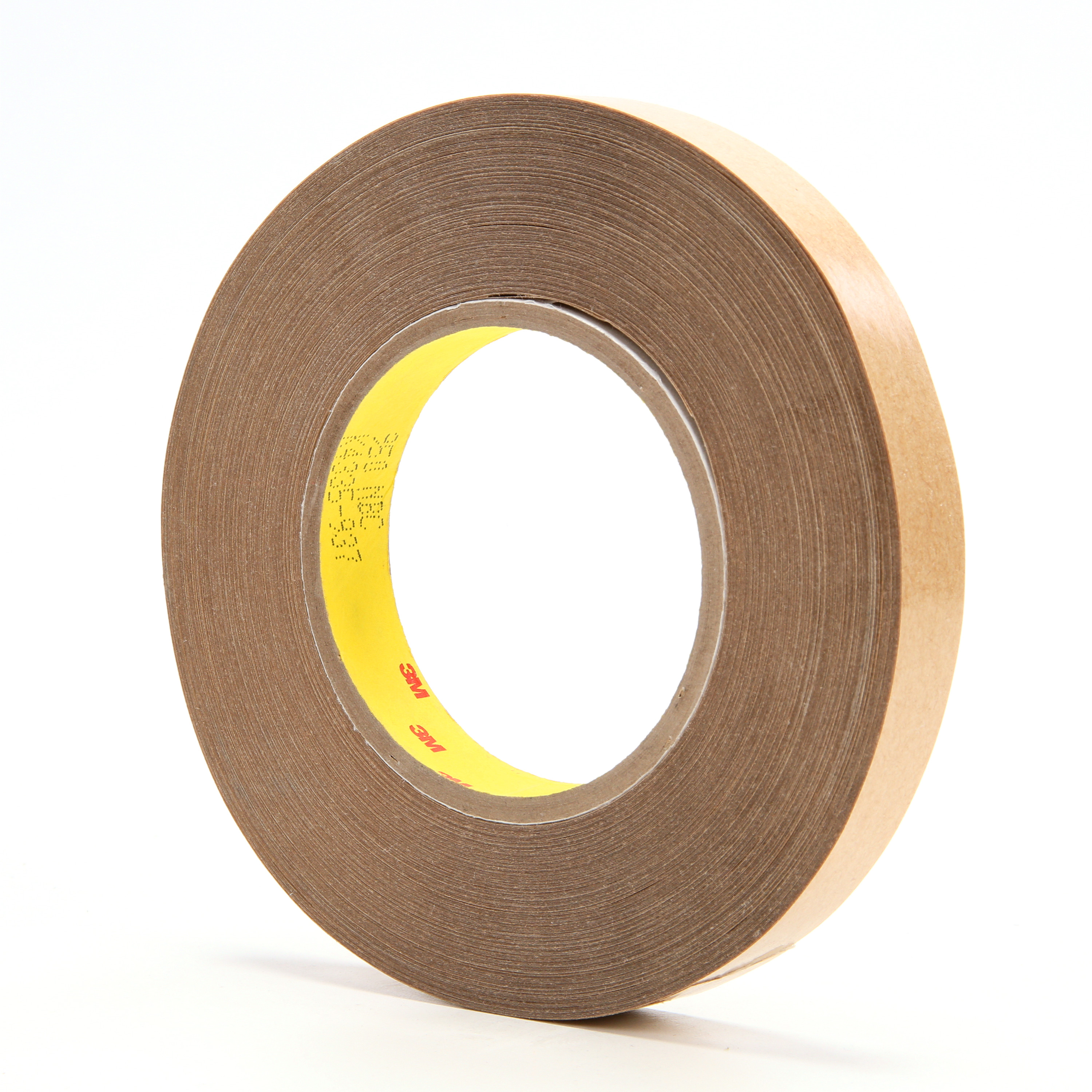 3M™ Adhesive Transfer Tape 950, Clear, 3/4 in x 60 yd, 5 mil, 48 rolls per case