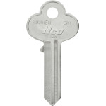 Slaymaker Home and Office Key Blank
