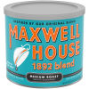 Maxwell House 1892 Blend Medium Roast Ground Coffee 28 oz Canister