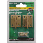 Hardware Essentials Ball Tipped Hinges