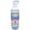 HydraTrak 32 ounce Water Bottle, Periwinkle slideshow image 2