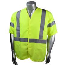 Radwear USA SV92E Custom Woven Modacrylic FR Class 3 Vest