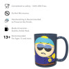 South Park 15 ounce Coffee Mug, Cartman slideshow image 10