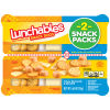 Lunchables Mozzarella & Turkey with Ritz Bits 3.66 oz Tray