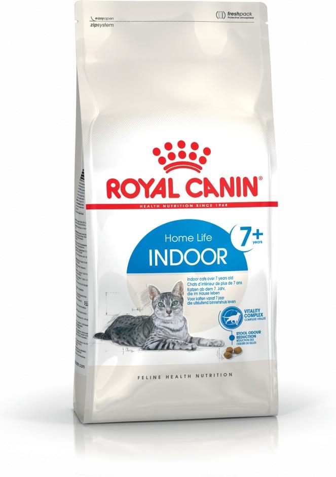 indoor 7 adult cat food royal canin. Black Bedroom Furniture Sets. Home Design Ideas