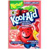 Kool-Aid Unsweetened Cherry Limeade Powdered Soft Drink 0.16 oz Envelope