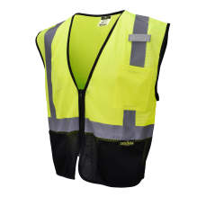 Radians SV3B Color-Blocked Economy Mesh Safety Vest