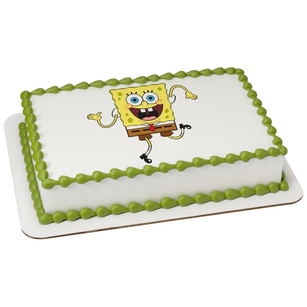 SpongeBob SquarePants™ Wacky