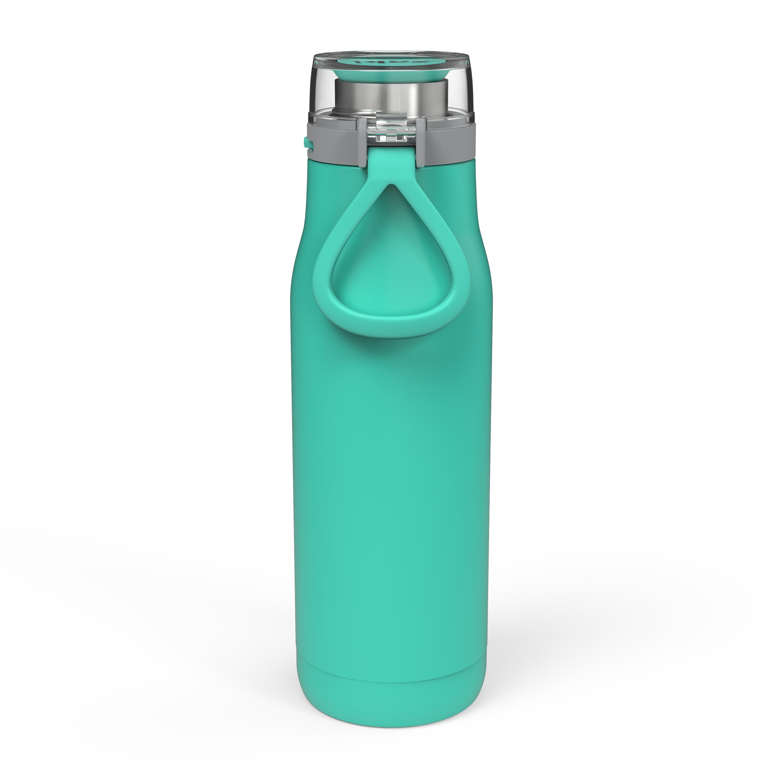 Kiona 20 ounce Vacuum Insulated Stainless Steel Tumbler, Green slideshow image 3
