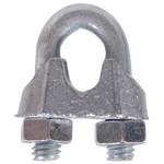 Hardware Essentials Wire Rope Clips
