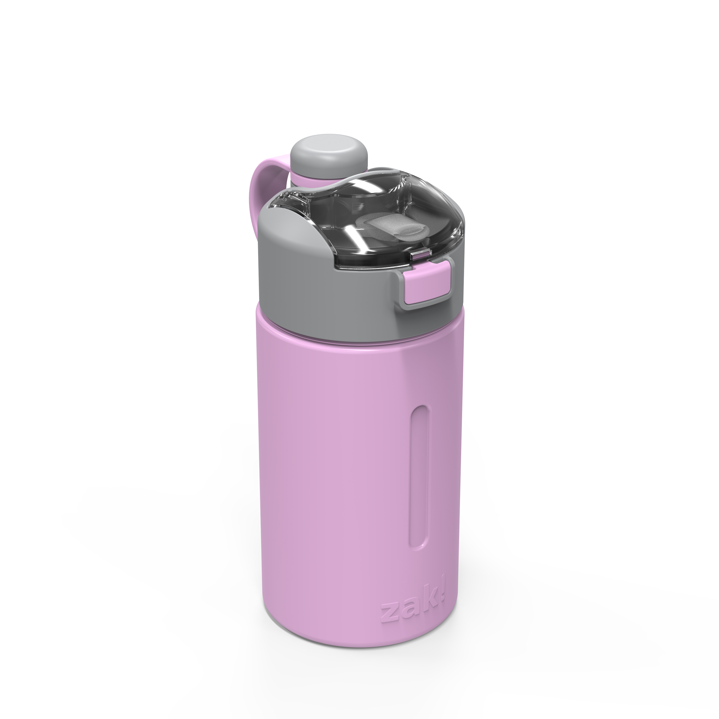 Genesis 12 ounce Vacuum Insulated Stainless Steel Tumbler, Lilac slideshow image 3
