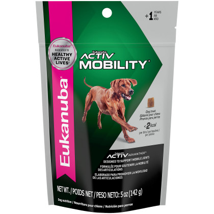 Activmobility™ Fitbody Treats