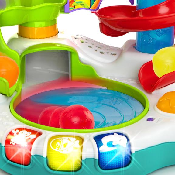 Spin �n Slide Ball Popper™ Toy