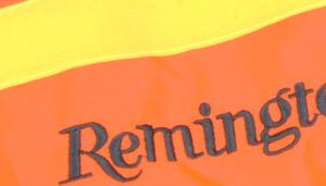 Remington Reflective Dog Safety Vest