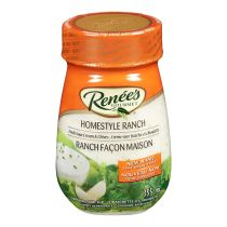Renees Homestyle Ranch Dressing, 355mL