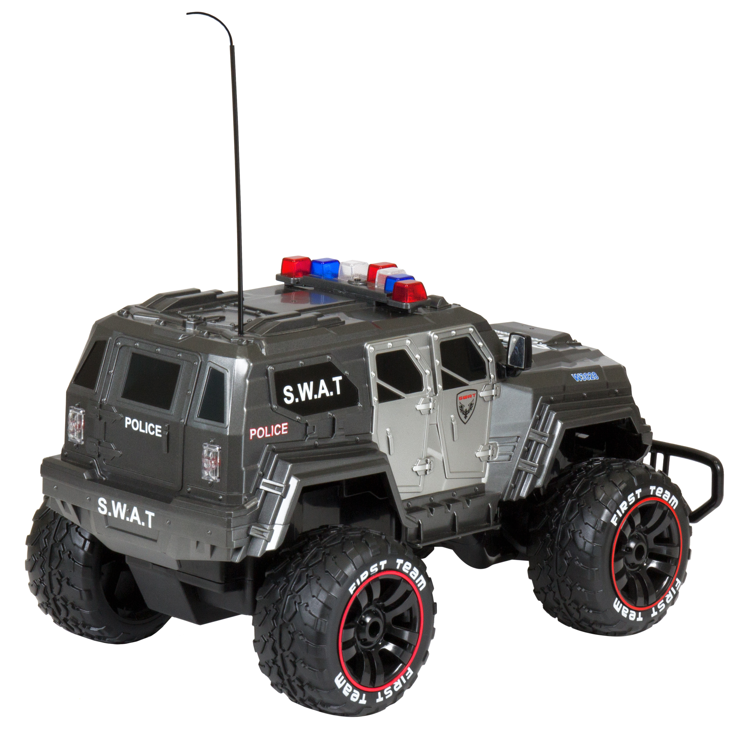 Best Rc Police Car  Ebay