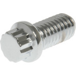 "Deep Drawer 1/4""-20 12-Point Flange Screws"