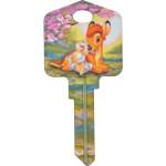 Disney Bambi Key Blank