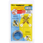OOK ReadyNail Picture Hanging Assortment Kits