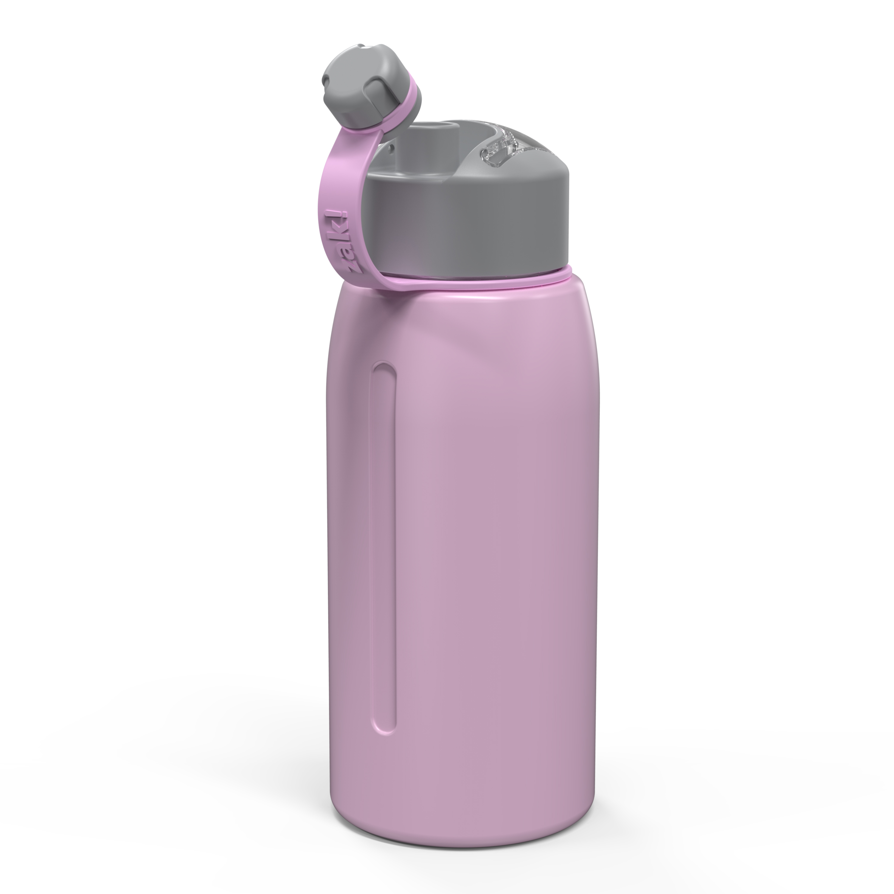 Genesis 32 ounce Vacuum Insulated Stainless Steel Tumbler, Lilac slideshow image 6