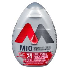 MiO Fruit Punch Liquid Water Enhancer