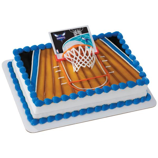 NBA Slam Dunk Team DecoSet®