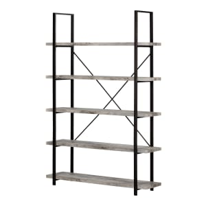 Gimetri - 5-Shelf  Shelving Unit