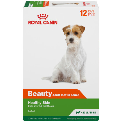Adult Beauty in Gel Canned Dog Food