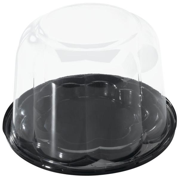 "6.75"" Colossal Cupcake Dome and Base"