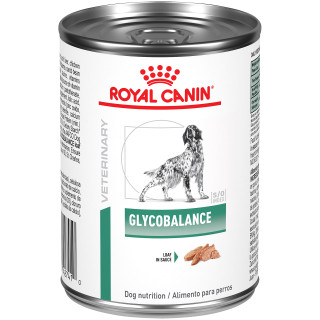 Glycobalance Loaf in Sauce Canned Dog Food