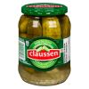 CLAUSSEN Canadian Kosher Dill Wholes