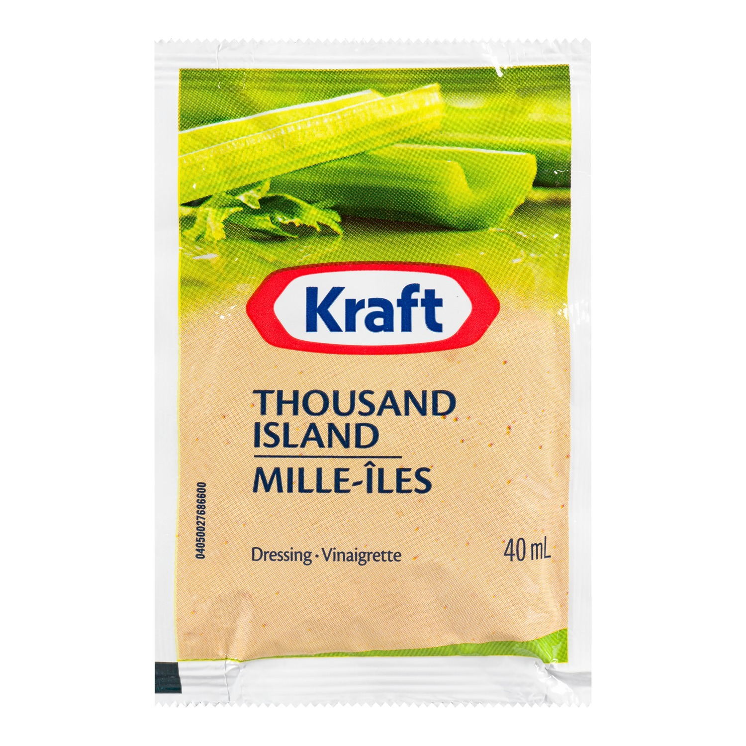 KRAFT Thousand Island Dressing 40ml 100