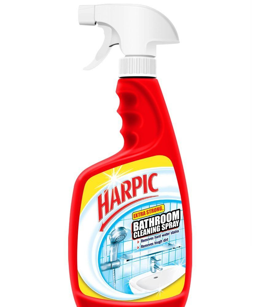 Harpic Bathroom Cleaner Spray