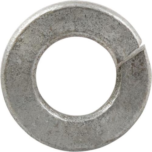 Hot-Dipped Galvanized Split Lock Washer 1/4