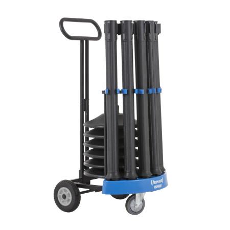 Rover Cart Bundle - Sentry with Black Belts 1