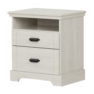 Lilak - 2-Drawer Nightstand