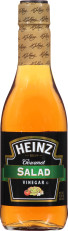 Heinz Gourmet Salad Vinegar, 12 fl oz Bottle image