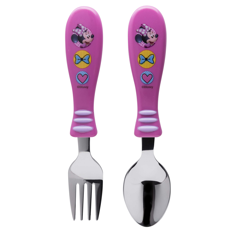 Disney Dinnerware Set, Minnie Mouse, 5-piece set slideshow image 4