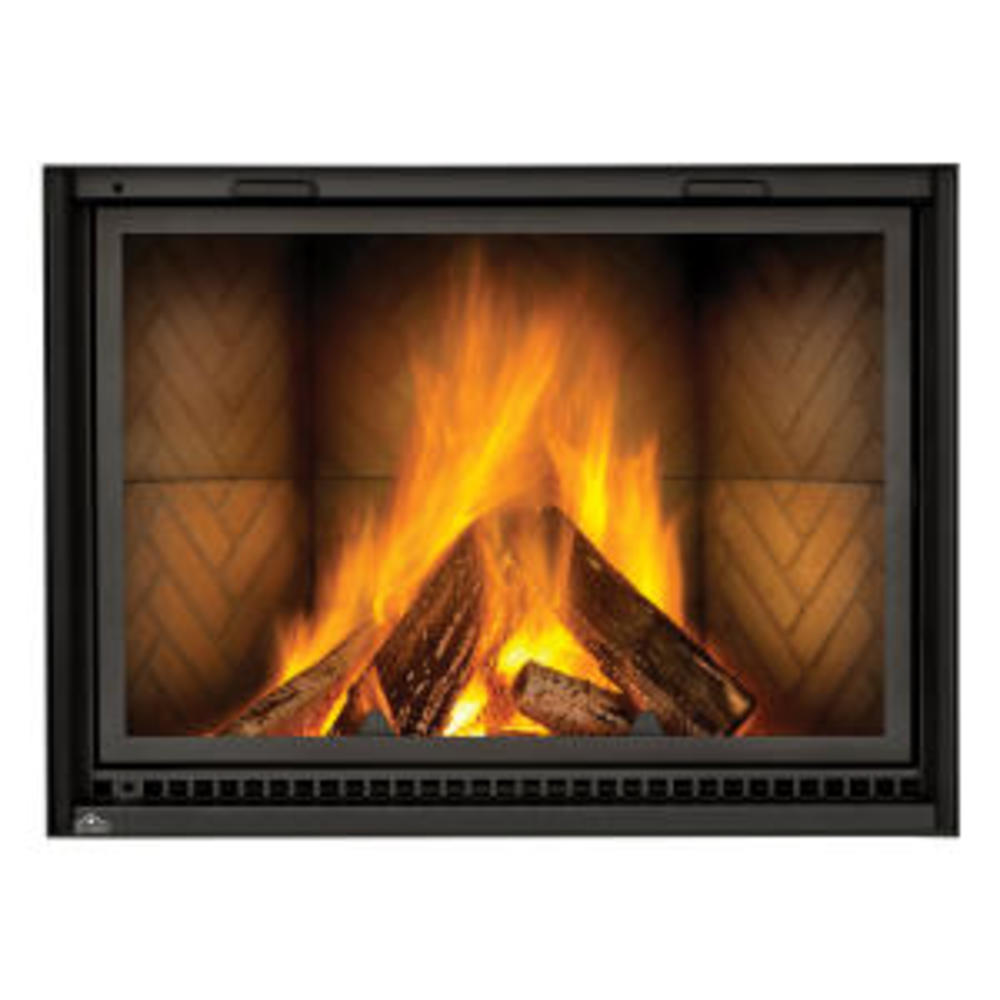 Click to view High Country™ 8000 Wood Fireplace