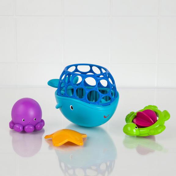 Grasp & Splash™ Gift Set