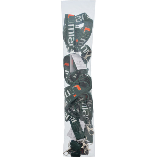 University of Miami Lanyard