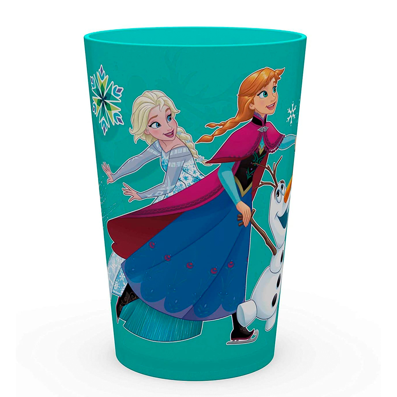 Disney Frozen Dinnerware Set, Anna and Elsa, 5-piece set slideshow image 3