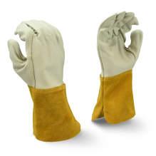 Radians RWG6310 Mig-Tig Select Grain Cowhide Leather Welding Glove