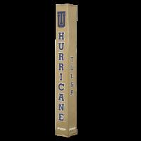 Tulsa Hurricane Collegiate Pole Pad thumbnail 3