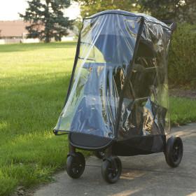 Universal Stroller Weather Shield Rain Cover