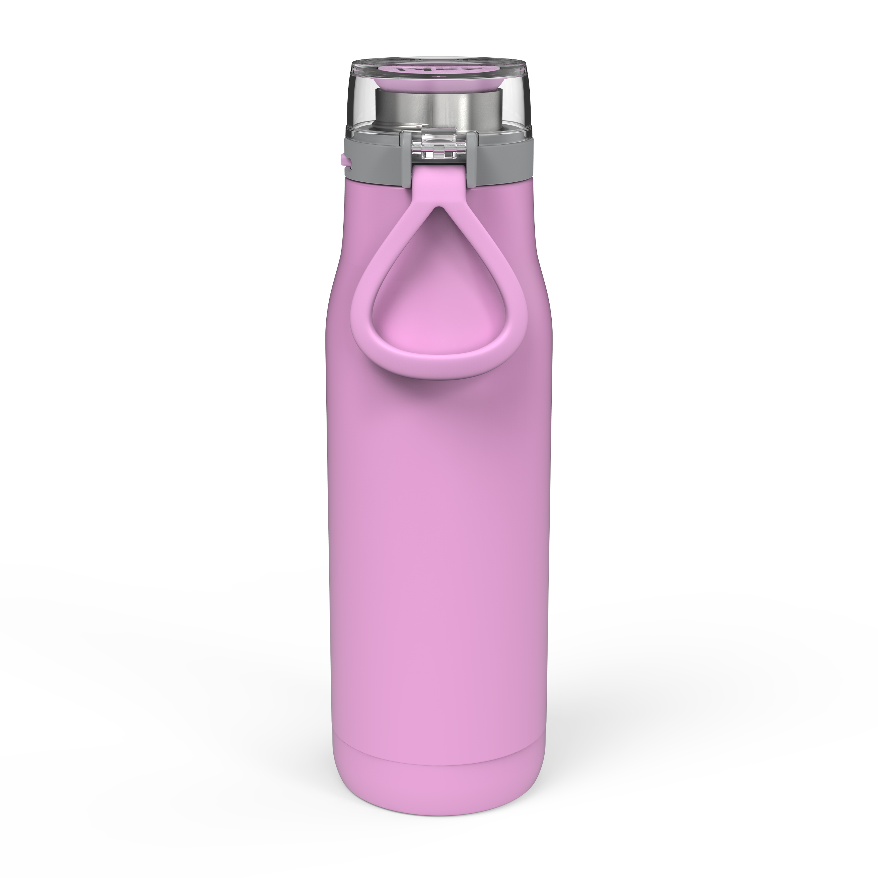 Kiona 20 ounce Vacuum Insulated Stainless Steel Tumbler, Lilac slideshow image 3