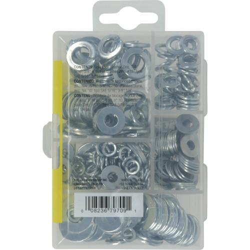 Beveled Washer Kit Small